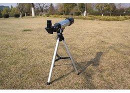 2017 télescope étoiles Type de réfraction télescopes astronomiques Voir les étoiles / oiseau afin de lunette astronomique $ 18Personne piste bon marché télescope étoiles