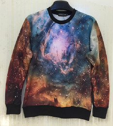 [Magic] 2014 Fashion Autumn Winter mens hoodies and sweatshirts mysterious design printed 3d sweatshirt casual hoodie 9194