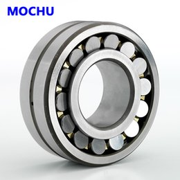 MOCHU Bearing 22205 22205CA CAK W33 25x52x18 Double Row Self-aligning Roller Bearings Tapered bore and Cylindrical bore