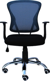 Leisure Chair Conference Chair Staff Chair Lift Net High-quality Home Office Computer Chair