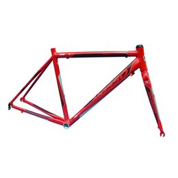 Wholesale Glossy Aluminium Bike Frames Factory Direct Sale Best Mountain Bikes Frames Classic Bike Frames for Sale TB7