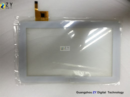10.1 inch Tablet PC Digitizer Touch Screen Panel Replacement part-for OPD-TPC0027 ZY TOUCH