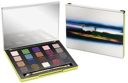 Wholesale VICE3 Colors ALL NEW SHADES SLIMMER CASE MATCHING BAG VICE Eye Shadow Palette Never Enough VICE