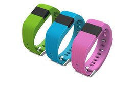 Wholesale JW86 smart wristbands Health wireless Bluetooth sport smart bracelet smart watch Heart rate Pedometer for ios android free DHL