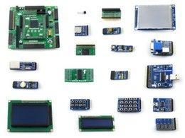Wholesale Altera Cyclone Board EP4CE10 EP4CE10F17C8N ALTERA Cyclone IV FPGA Development Board Accessory Kits OpenEP4CE10 C Package B