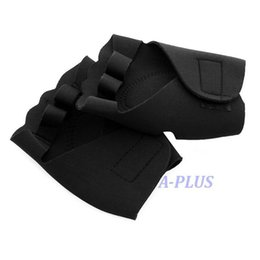Wholesale-Hot Sale New Cycling Fitness Sport Gloves GYM Half Finger Weightlifting Gloves Exercise Training TK0836