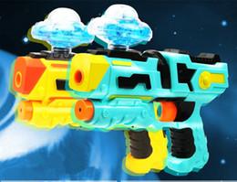 Wholesale PAINTBALL INFRARED PISTOL SOFT BULLET GUN PLASTIC BOY TOYS CS GAME WATER CRYSTAL GUN MINI NERF AIR SOFT HANDGUN MILITARY MODEL