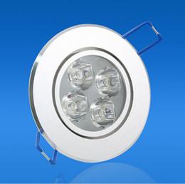 Retail High power Dimmable Led downlight 9W 12W Led Bulb 110-240V LED lighting bulb led spotlight with led driver