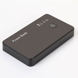 32GB Mini camera HD mini DVR Power Bank camcorder motion detection video audio recorder security camera