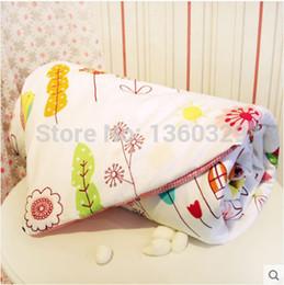 Wholesale x200cm Natural Silk Comforter Cartoon Winter Quilts edredon ar condicionado colcha infantil colcha de cama casal edredom