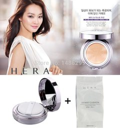 Wholesale HERA UV MIST CUSHION One Product g Include One Refill g Korea Amore Pacific