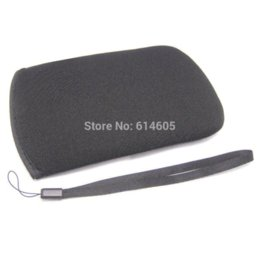 Soft Protective Travel Carry Case Cover Bag Pouch Sleeve for Nintendo 3DS XL  LL pouch waterproof