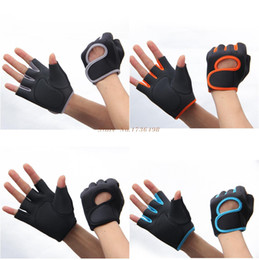Wholesale-Sports Fitness Gloves Gym Exercise Training Multifunction for Men and Women YP012