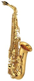 Wholesale ALLNEWyama ex alto saxophone wind down E