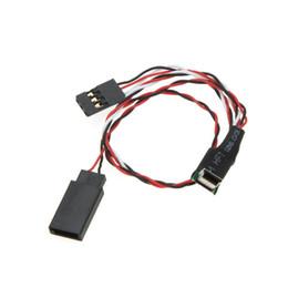 Descuento usb gopro Original Gopro 3 Mini vídeo Línea de transferencia USB Cable de salida AV para GoPro FPV parte de la orden $ 18Nadie pista