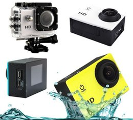 Sports cameras Mini j4000 Video Cameras HD Waterproof Action Camera 720P For Outdoor Activity Mini Camera DHL Free DHL