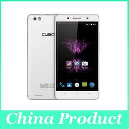 Wholesale In stock Cubot X16 Inch G MTK6735A Quad Core G G MP Camera Android Slim cell phone