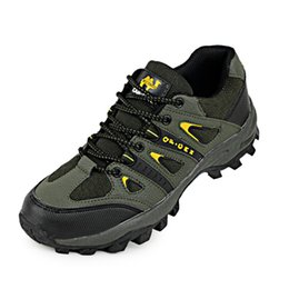 Wholesale-New Outdoor Men Hiking Shoes Senderismo For Women Waterproof Mountain Athletic Trekking Shoes