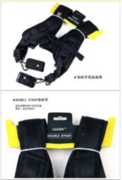 Photo Studio Accessories camera Straps Quick soft Rapid Neck Double Shoulder Belt Strap for DSLR camera