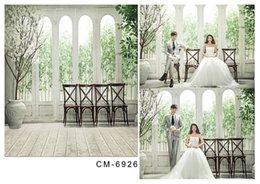 6.5*10FT(200x300CM)Wedding Backgrounds Photography Backdrops Romantic Fonds Fotografia Vinyl Backdrops For Photographic Backdrops cm-6926