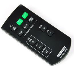 Wholesale Genuine for SONY SOUND BAR REMOTE CONTROL RM ANU102 for SA SE1 SA SE1 SA SE1