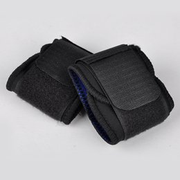 Adjustable Sport Wristband Wrist Support Sports Gym Elastic Stretchy Wrist Joint Brace Wrap Bandage Protector X60*HM609W