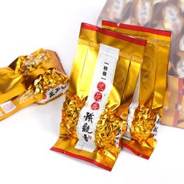 Wholesale 250g Tie Guan Yin Oolong tea flavor natural tea Tieguanyin Anxi non additive wulong tea mellow taste Chinese traditional food