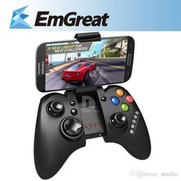 2017 contrôleur bluetooth android gamepad Ipega PG-9021 PG 9021 Wireless Bluetooth Gaming Game Controller Gamepad gamecube Joystick pour Android Phone Tablet PC portable A5 contrôleur bluetooth android gamepad offres