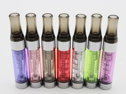 E-smart Atomizer 808&510 Threading e cigarette 808D e-smart e cig 808D and 510 clearomizer fit for CE4 ego 510 EVOD battery
