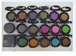 Wholesale New color eye shadow brush no mirror thermal big discounts