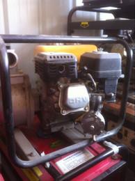 Wholesale LPG NG conversion kit for water pump engine F GX160 dual fuel carburetor