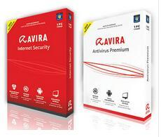 Wholesale New Year PC Avira Internet Security Suite Authorization file