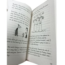 In stock! Used Popular Diary of a Wimpy Kid 9 books in one set by Jeff Kinney free shipping