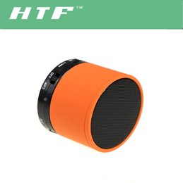 S10 bluetooth speakers wholesale wireless mini portable for outdoor with handsfree call can insert TF card playing MP3 music for Ihpone
