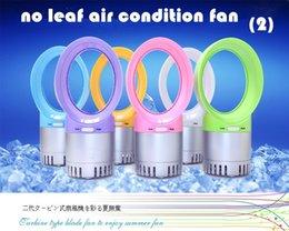 Wholesale 2015 Hot Fashion Turbo Type Bladeless Mini USB Fan No Leaf Portable USB Fan Summer Electronic Fan