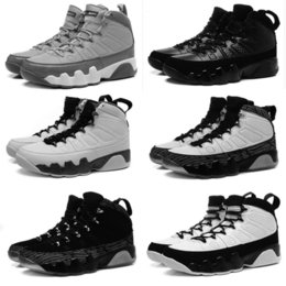 Wholesale 2016 air high Retro mens basketball shoes Anthracite Barons The Spirit doernbecher release countdown pack Athletics Boots Sneakers