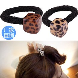 Wholesale Xayakids hair clips barrettes Shop yuan to AZ with South Korea and leopard fashion hair headdress hairpin clip top acetate