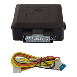 Wholesale Universal Car Electric Power Window Closer Module Door Automatic Rolling Up Fits For All Door Cars v In Stock