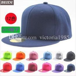 Descuento sombreros de béisbol en blanco snapback nuevos Caps caliente Venta de moda para mujeres de los hombres de algodón blanco llano sólido sombrero de béisbol deporte al aire libre del Snapback Sun-sombra Unisex