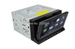 Wholesale 7 two din in dash car dvd DM7835C with G WIFI Android OS etc tablet wifi pc tablet mini pc