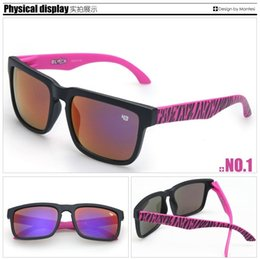 Wholesale AAAA Quality New Style SPY KEN BLOCK HELM Brand Cycling Sports Outdoor Men Women Optic Polarized Sunglasses DHL colors