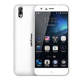Original Ulefone Paris 5.0inch Android 5.1 2GB 16GB 4G LTE 64Bit MTK6753 Octa Core 13.0MP Miracast Hotknot Smartphone