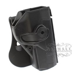 Wholesale Gun Holster Polymer PX4 Gun Pistol Holster Scabbard with Waist Clip PX4 Holster Fully Adjustable for Cant Protective Sight Channel