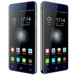 Wholesale Presale Original Elephone S2 Plus Cell Phone S2 G LTE Android MTK6735 Quad Core HD Screen GB RAM GB ROM MP mAh