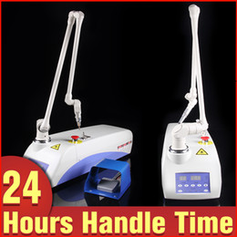 Fast Shipping Surgical CO2 Laser Skin Rejuvenation Wrinkle Removal Scar Acne Treatment System Salon Beauty Machine