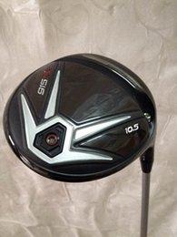 Wholesale Golf clubs D2 driver loft Regular flex Graphite shaft PC D2 Golf driver Come headcover