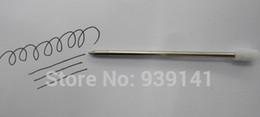 Wholesale-metal ballpoint pen cartridge Replace refill Rotating refill Generic refill Signature rotation Refill