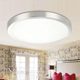 Wholesale LED ceiling lights Dia mm V V V W W W Led Lamp Modern Led Ceiling Lights For Living Room Support