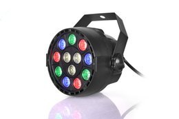 Wholesale New arrival High brightness x3W background light wedding performance stage RGBW W led par light for party bar disco dj show