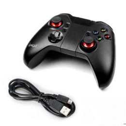 IPEGA Bluetooth Wireless Gamepad Game joystick for for Android iOS Phone Tablet TV BOX PC Game Controller with Mouse Function